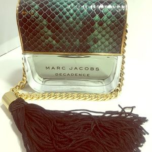 Other - Marc Jacobs Decadence fragrance